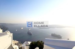 House in Santorini 56 m²