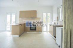 Квартира у моря Порто Рафти-Афины-Аттика 51 м²
