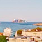 Ρετιρέ με θέα θάλασσα 70 τ.μ. Πόρτο Ράφτη - Αττική