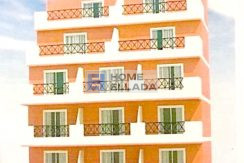 Продажа Кукаки - Афины квартира 41 м² (здание-гостиница)