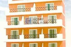 Sale Kukaki - Athens apartment 41 m² (building-hotel)