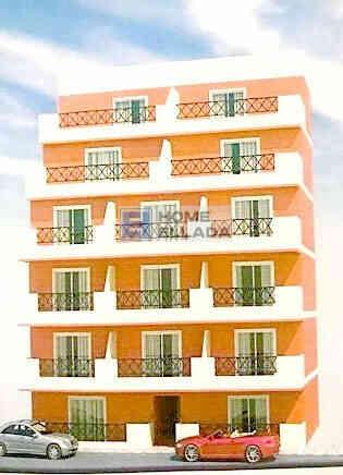 Sale Koukaki - Athens apartment 41 m² (hotel building)
