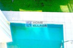 Πωλείται ακίνητη περιουσία στην Αθήνα 340 m² (με πισίνα)