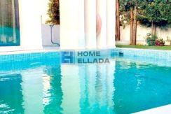 Продажа, недвижимость в Афинах 340 м² (с бассейном)
