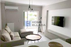 Продажа -квартира 53 М² с мебелью Палео Фалиро - Афины