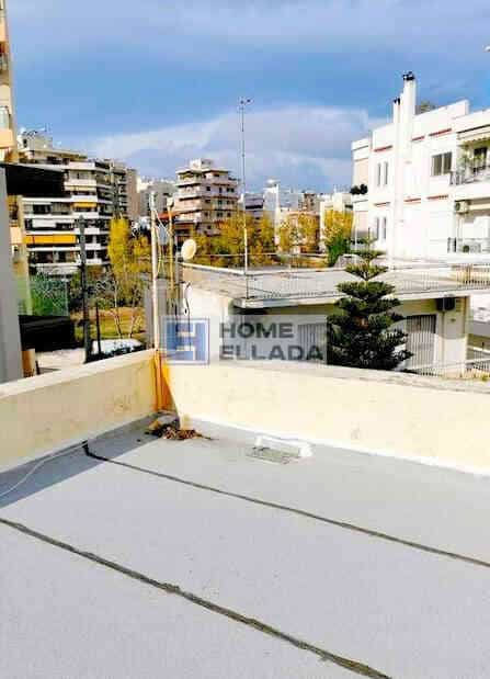 For sale private house Alimos Kalamaki 252 m²