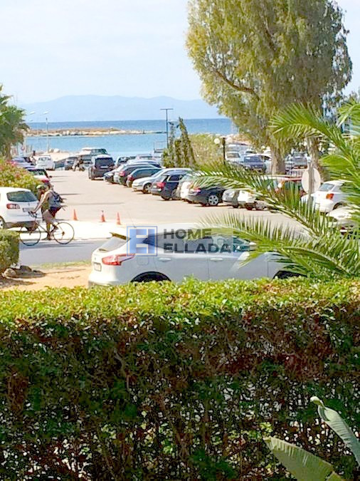 Athens - Glyfada apartment for sale by the sea 47 m²