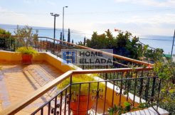 Sale, house by the sea Agia Marina - Attica 245 m²