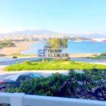 Ακίνητο προς πώληση, θέα στη θάλασσα Ραφήνα Αττικής 115 τ.μ.