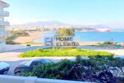 Продажа недвижимости, вид на море Рафина-Аттика 115 м²