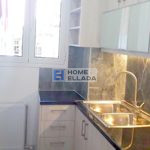71 m² apartment near metro Neos Kozmos-Athens