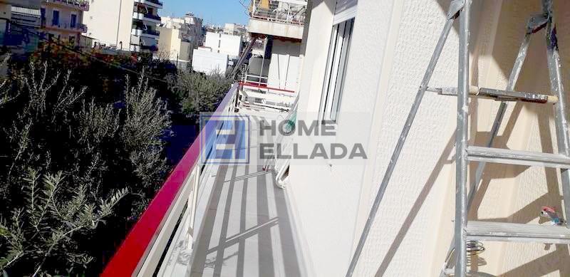 71 м² квартира рядом с метро Неос Козмос-Афины