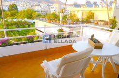 Apartments with panoramic sea views Kavouri - Vouliagmeni