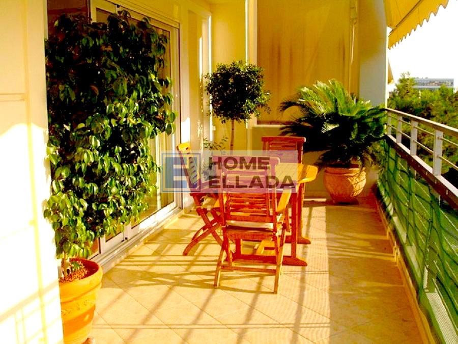 Παραθαλάσσιο διαμέρισμα στη Γλυφάδα - Αθήνα 114 τ.μ.