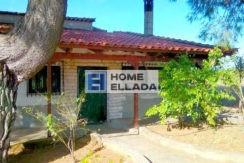 Продажа, дом Варнавас - Аттика 70 м²