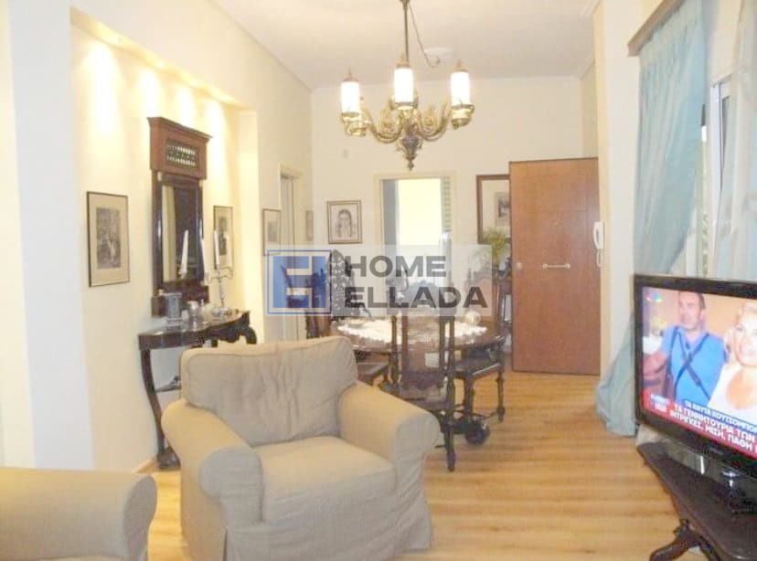 Φθηνό διαμέρισμα προς πώληση 60 τ.μ. Παλαιό Φάληρο Αθήνα