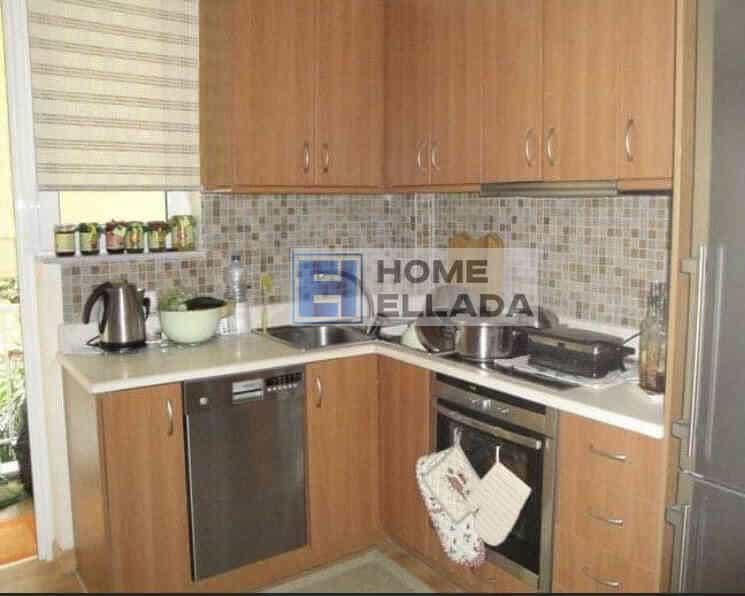 Inexpensive apartment for sale 60 m² Paleo Faliro Athens