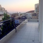 Sale, apartment in Glyfada with sea view 110 m²