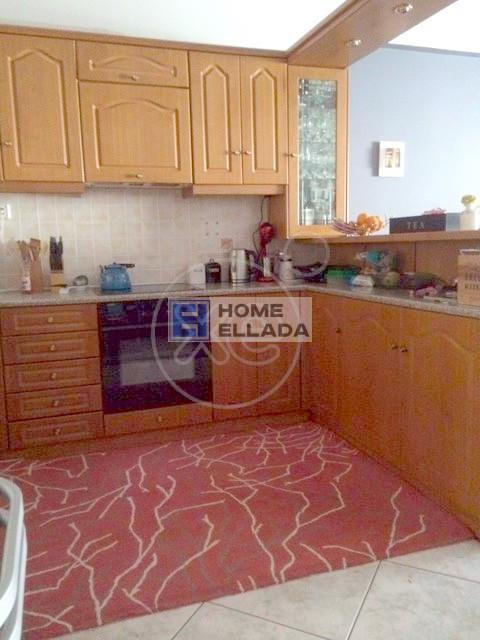 Πώληση, διαμέρισμα στη Γλυφάδα με θέα στη θάλασσα 110 τ.μ.