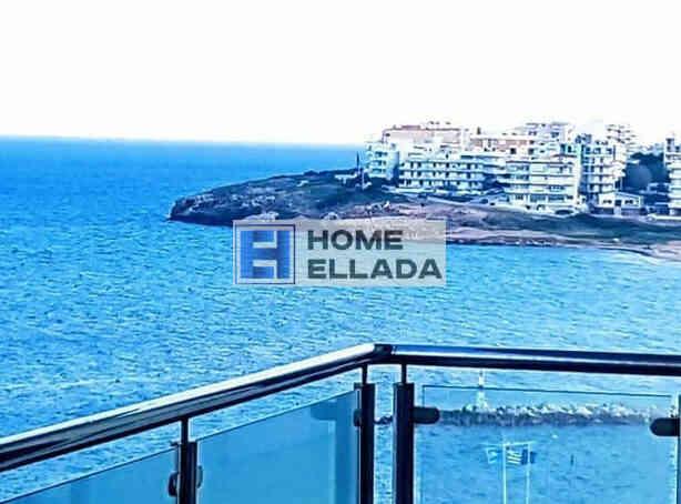 Πώληση, διαμέρισμα 100 τ.μ. υπέροχη θέα στη θάλασσα Ραφήνα