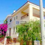 For sale-new house by the sea Porto Rafti-Athens-Attica 170 m²