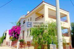 Πωλείται καινούργια παραθαλάσσια Πόρτο Ράφτη-Αθήνα-Αττική 170 τ.μ.