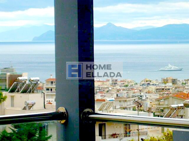 For sale apartment with sea view 135 m² Voula - Athens
