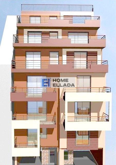 Продажа, недвижимость в историческом центре Афины — Акрополь