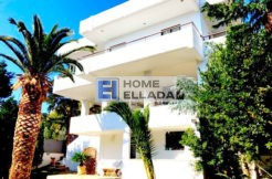 Sale, house with sea view Saronida-Attica 384 m²