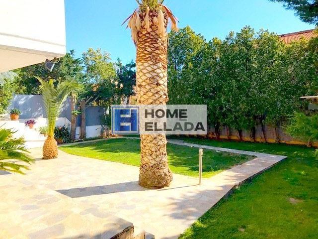 Sale, house with sea view Saronida-Attica 384 m²