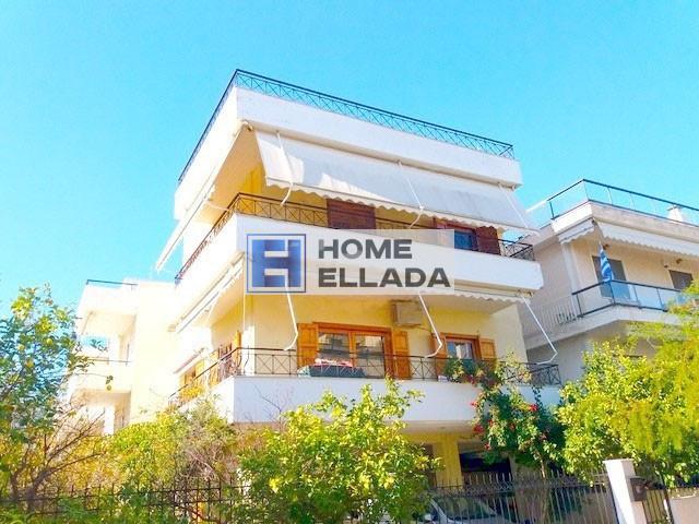 Sale - house in Alimos-Kalamaki 180 M²
