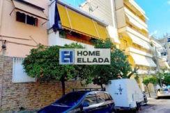 Apartment For Sale 61 m² Ano Nea Smyrni - Athens
