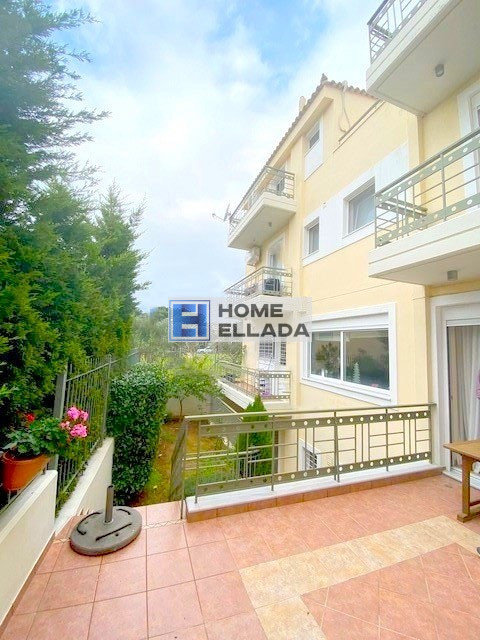 Πωλείται μονοκατοικία 402 τ.μ. Βάρη Ασύρματος (Αθήνα)