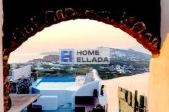 Sale - villa on the island - Santorini Cyclades 200 m²
