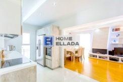 На продажу апартаменты у моря 88 м² Палео Фалиро - Афины