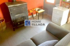 House in Agia Marina - Attica 85 m²