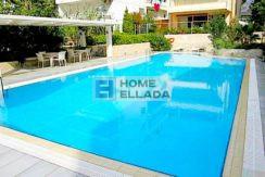 Недвижимость у моря Вула - Афины 218 м²