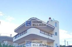 For sale house with sea view 230 m² Porto Rafti - Attica