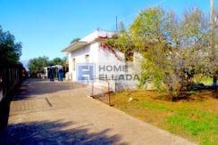 Продаются недорого дом, и участок 3100 м² Аттика - Маркопуло