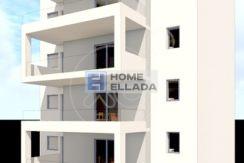 Νέο διαμέρισμα στην Ηλιούπολη-Αθήνα 87 τ.μ.