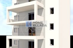New apartment in Ilioupoli-Athens 87 m²