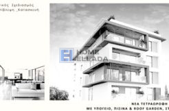 New home in Athens-Glyfada Golf 120 m²
