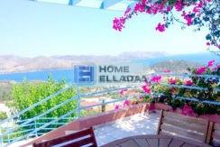 Продажа, дом с видом на море Анависсос 224 м² Аттика
