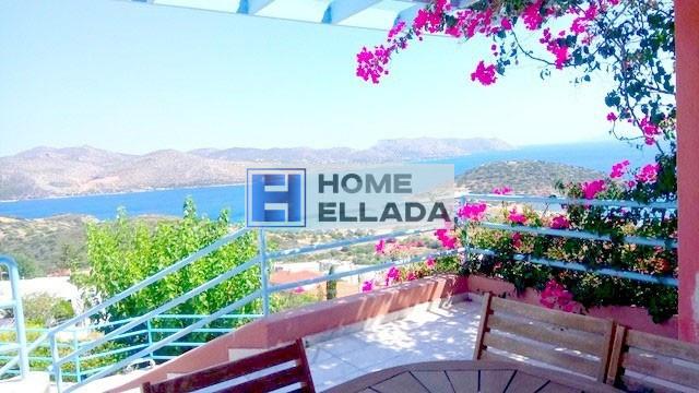 Sale, house with sea view Anavissos 224 m² Attica