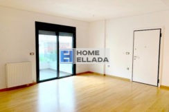 Πωλείται νέο διαμέρισμα στο κέντρο της Αθήνας - Βύρωνας 84 τ.μ.