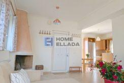 Продажа, дом 187 м² Аттика Маркопуло (Месогиас)