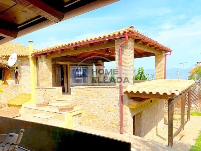 Продаётся дом 140 м² Каламос-Аттика