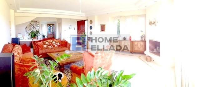 Продажа, дом 680 м² Аттика-Палео Фокия-Анависсос