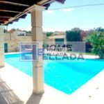 Sale, house 680 m² Attica-Paleo Fokia-Anavissos