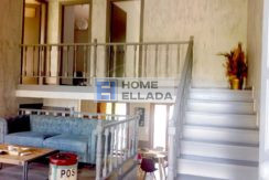 Μονοκατοικία προς πώληση 110 τ.μ., δίπλα στη θάλασσα Μαρκόπουλο Αττικής